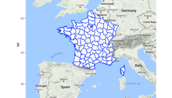 How To Get Good Maps In R And Avoid The Expensive Softwares Acarioli - R us map polygon shapefile