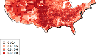 A match made in R: checking the order of geographical areas